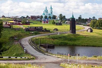 туры по Уралу и Сибири > Уральская кругосветка  > автобусные туры > из Екатеринбург