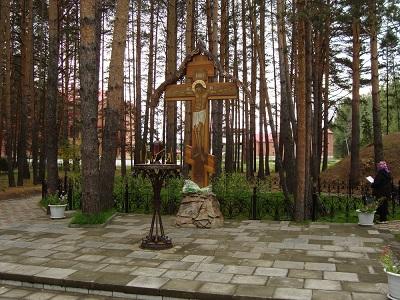 туры по Уралу и Сибири > Уральская кругосветка  > автобусные туры >  из Екатеринбург  Алапаевск