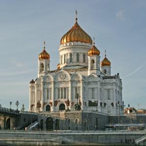 Автобусные туры в Москву