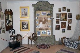 Экскурсия по музею Григория Распутина