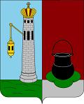 герб города Кронштадта