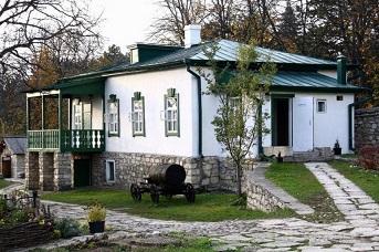 музей-заповедник М.Ю. Лермонтова