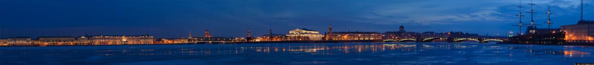 Автобусные и Ж.Д. туры в Санкт-Петербург из Екатеринбурга