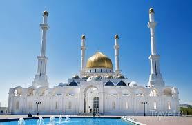 «Хазрет Султан»