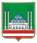 Герб города Гроздный
