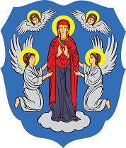 герб города Минск