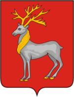 герб города Ростов Великий